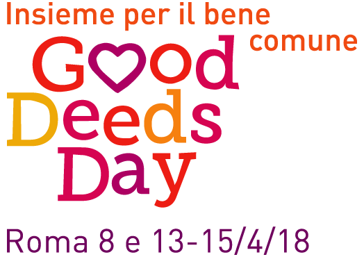 La celiachia al Good Deeds Day